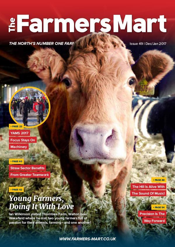 DEC/JAN 2017 – ISSUE 49