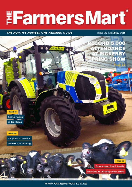 APR/MAY 2015 – ISSUE 39