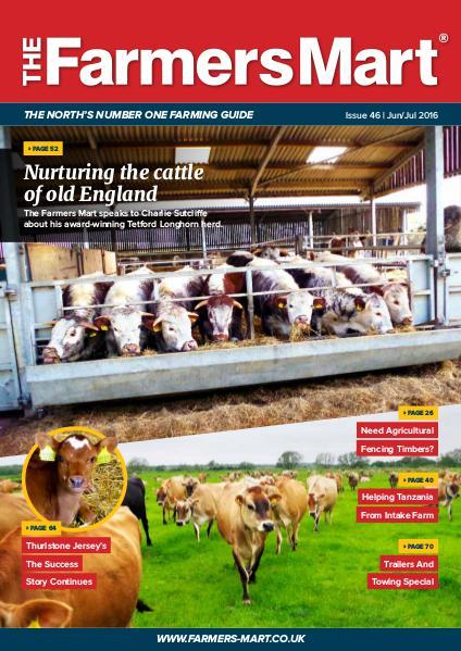 JUN/JUL 2016 – ISSUE 46