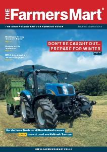 OCT/NOV 2013 – ISSUE 30