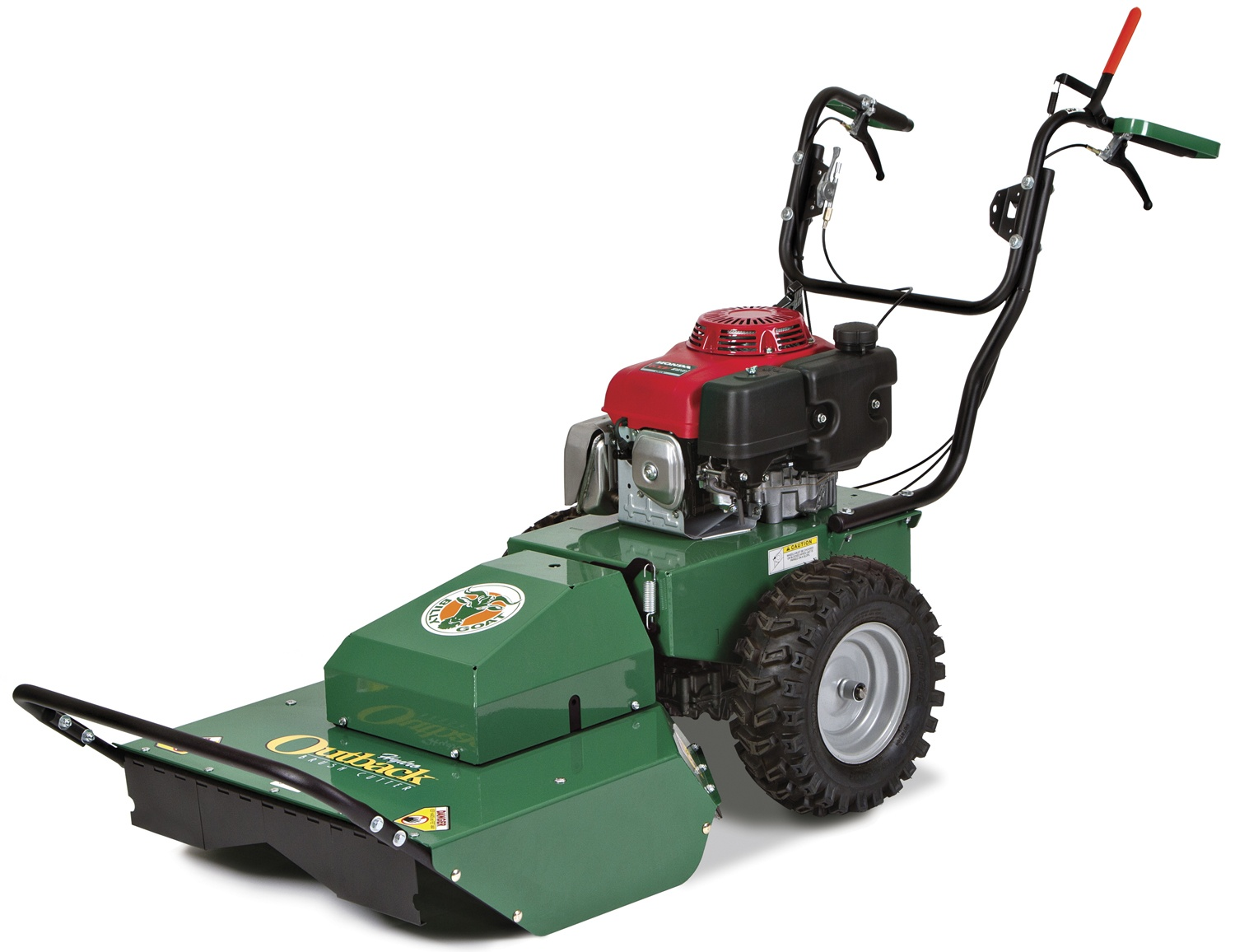 GROUNDS CLEARANCE MADE EASY
