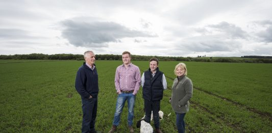 ANGUS MONITOR FARM TO KICK START NEW YEAR WITH MEETING ON SUCCESSION PLANNING