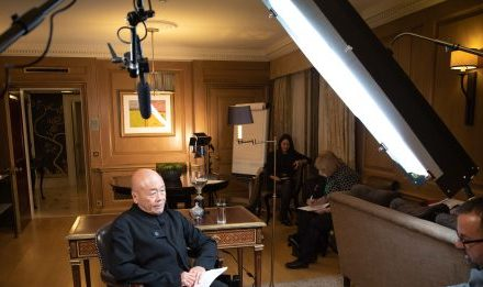 KEN HOM OBE JOINS FORCES WITH AHDB