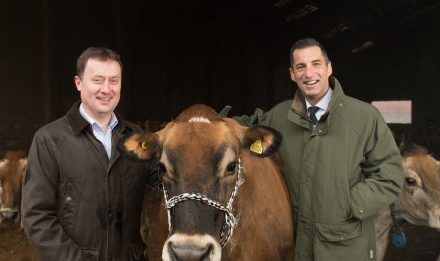 GRAHAM'S THE FAMILY DAIRY SECURES MULTI-MILLION POUND DEAL WITH ALDI