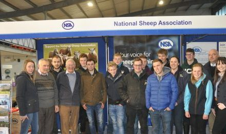 NEXT GENERATION STEAL THE SHOW AT NSA CENTRAL REGION EARLY GATHERING