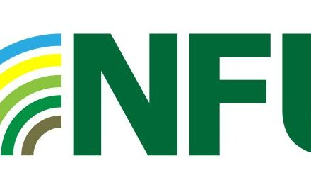 NFU RESPONDS TO PUBLICATION OF NO-DEAL IMPORT TARIFF SCHEDULE