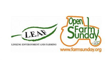LEAF Open Farm Sunday postponed until September