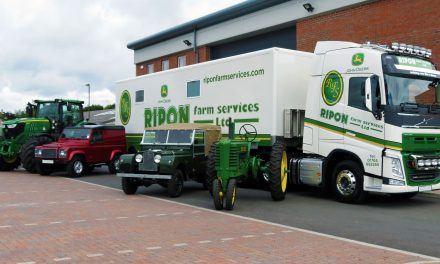 Ripon Farm Services pushing for Business as usual