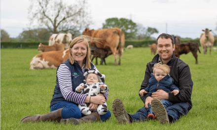 New Female Focused Farming Forum Launches