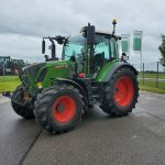 Fendt approves Continental tyres