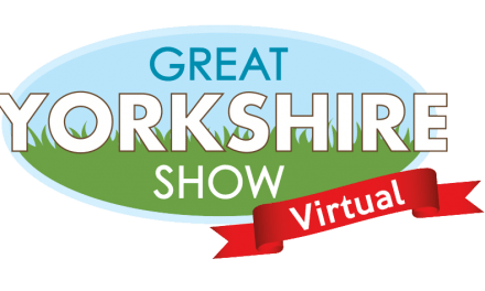 Roadmap Boost for Great Yorkshire Show