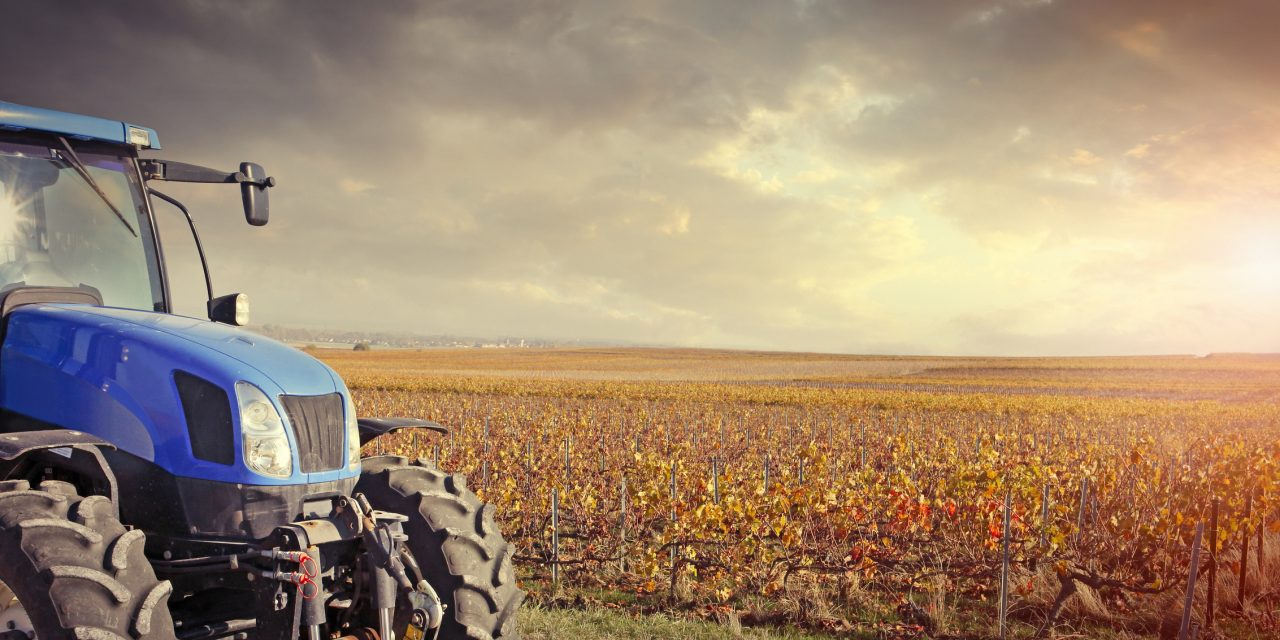 Health and safety at work – are agricultural workers  drinking too much?